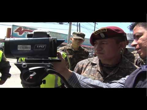PMT apoya a Ejército de Guatemala