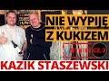Nie Wypij  Z Kukizem  Kazik Staszewski  Telewizja Publiczna 11 Cz 2