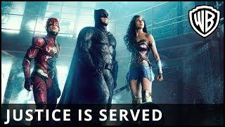 Video Justice League - Thunder - Warner Bros. UK MP3, 3GP, MP4, WEBM, AVI, FLV Januari 2018