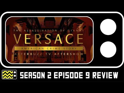 American Crime Story: Gianni Versace Season 2 Episode 9 Review & Reaction   AfterBuzz TV