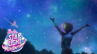 "Barbie ""Shooting Star"" Music Video   Star Light Adventure   Barbie"