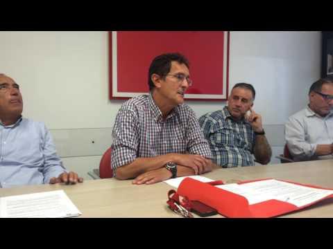 "I sindacati: ""ostilità da parte di Asf non tollerabile"""