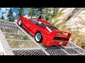 Epic High Speed Jumps #25 – BeamNG Drive