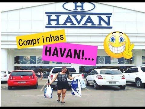 Maquiagem - Comprinhas para cozinha na HAVAN     #05