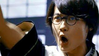 シリーズまたいで高杉くんが生徒会長に立候補!金ちゃんメラメラ!!au三太郎CM「生徒会長」編(30秒)