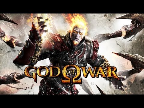 God of War HD Gameplay German #13 ENDE - Ares Boss Fight (видео)