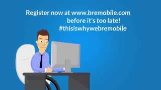 BreMobile Early Bird Special - YouTube
