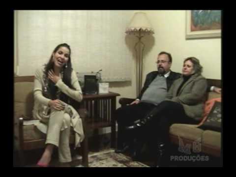 Sacerdotes da Adoração entrevista o presidente da Ucebras