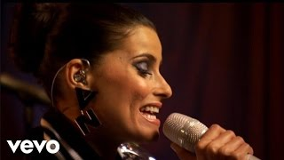 Music video by Nelly Furtado performing Big Hoops (Bigger The Better) (AOL Sessions). (C) 2012 Interscope Records/Mosley Music Group LLC