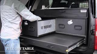 (Video) TruckVault - Command Centers