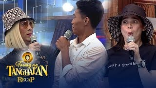 Video Wackiest moments of hosts and TNT contenders | Tawag Ng Tanghalan Recap | August 22, 2019 MP3, 3GP, MP4, WEBM, AVI, FLV Agustus 2019