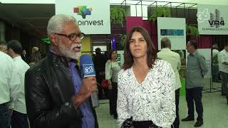ENTREGA DAS CHAVES AOS LOJISTAS DO SHOPPING PARKSUL