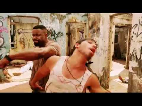 Best of Micheal J. White (falcon rising best fighting scenes )