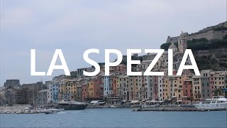 La Spezia Italy  city photos : Exchange La Spezia 2014