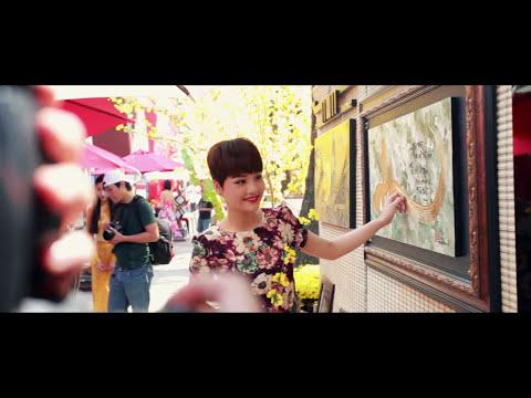 MV HD Xuân Avatar - Miu Lê