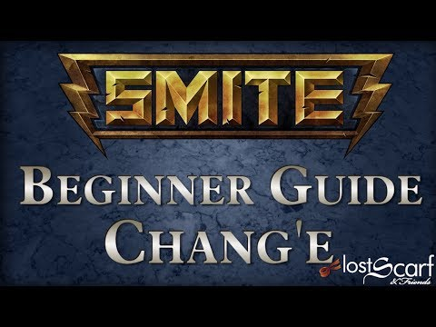 Beginner Guide to Chang'e