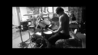 Video Renewal death metal - Studio part1. song AFTER THE END - úvod no