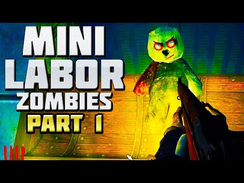 cod - New custom map called Mini Labor!! If you enjoy this be sure to subscribe to my Twitch Channel where we livestream all of this! http://goo.gl/tL0jDU For all Business Inquiries Click: https://full...
