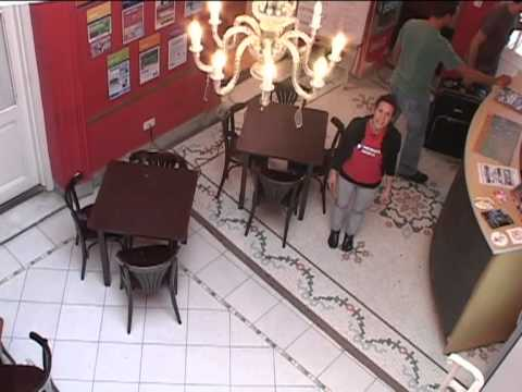 Video van The Hostel-Inn Buenos Aires