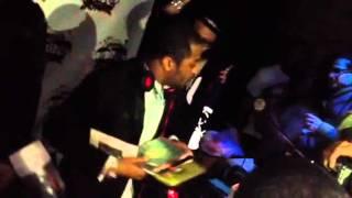 DJ Just blaze@Bowery electronic