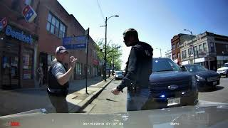 Video chicago undercover cops (plain clothes officers) on a traffic stop MP3, 3GP, MP4, WEBM, AVI, FLV Februari 2019