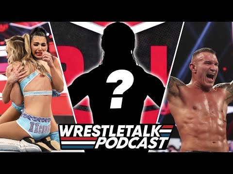 WWE Raw Star UNHAPPY?! WWE Raw Aug. 31, 2020 Review | WrestleTalk Podcast