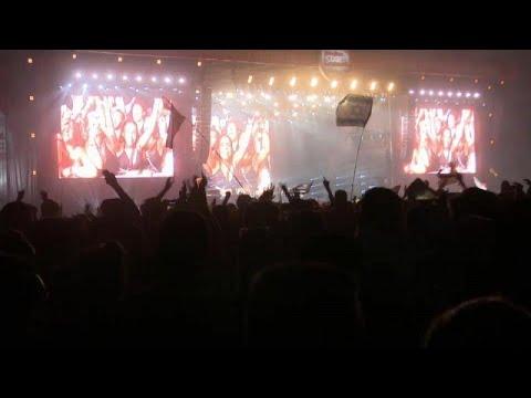 Φεστιβάλ Σίγκετ: Μουσικές και πολιτισμός για όλα τα γούστα…