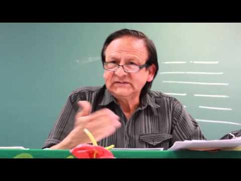 """Conferencia """"El azar"""", por el Dr. Miguel Ángel García Álvarez"""