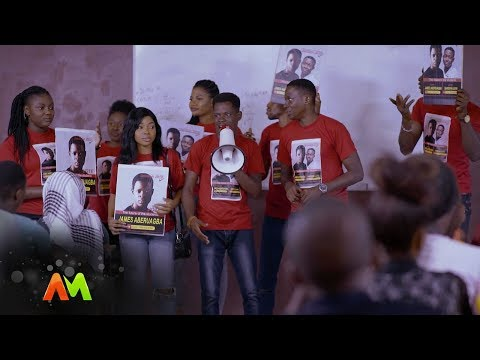 James for president – My Siblings and I | Africa Magic