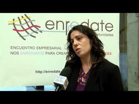 Enrédate Xàtiva - Entrevista a Cristina Revert, Analista de Mercados AIDIMA