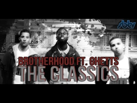 Brotherhood ft. Ghetts – The Classics [Music Video] @BrotherhoodUK @JCLARKE_GHETTS