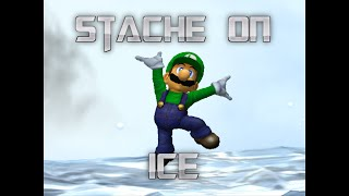 Stache on Ice | A SSBM Luigi Combo Video