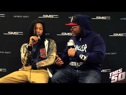 sd - Thisis50 & Young Jack Thriller recently spoke with SD for an exclusive interview! SD speaks on what his name stands for, growing up in Chicago, what a day in...