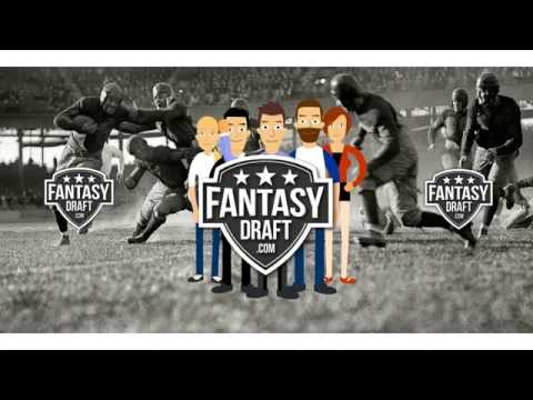 Fantasy Draft | FantasyDraft | Daily Fantasy Sports Contests for Real Money
