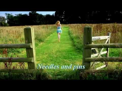 Needles And Pins - THE SEARCHERS - Lyrics