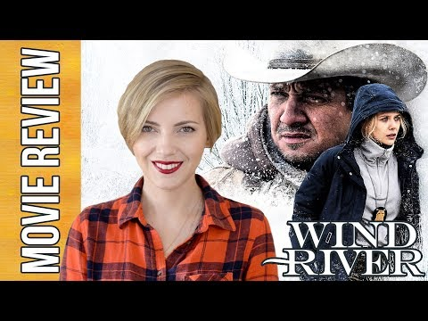 Wind River 2017 | Movie Review