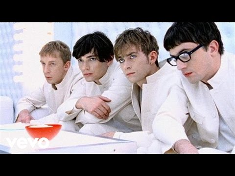 Blur - Blur 21 -- Celebrating 21 years of Blur. To find out more, click here: http://smarturl.it/blur21y #blur21 Follow Blur on Twitter: www.twitter.com/blurofficia...