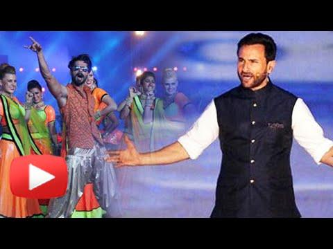 Shahid Kapoor & Saif Ali Khan Avoid Face Off | IPL