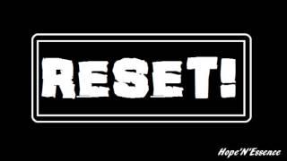 Download Lagu Bemcee - Reset! Mp3