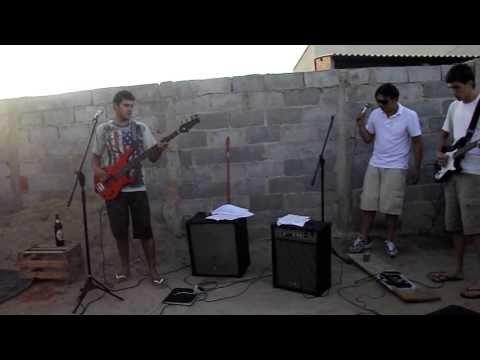 Banda Armazém do Rock (conceição da aparecida MG)