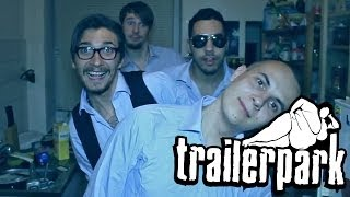 image of Trailerpark - New Kids on the Blech