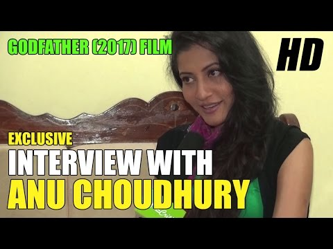 Video Actress Anu Choudhury Exclusive Interview on Godfather Odia Movie - CineCritics download in MP3, 3GP, MP4, WEBM, AVI, FLV January 2017