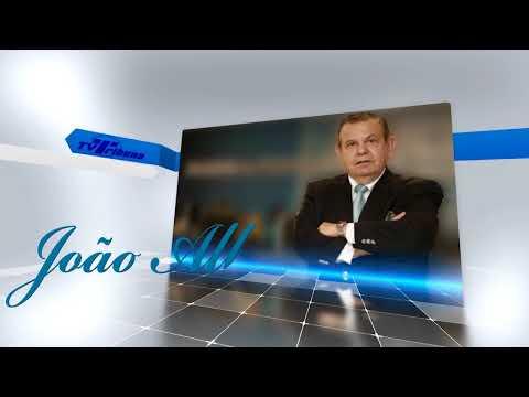 [JOÃO ALBERTO INFORMAL] Entrevista com Silvio Costa
