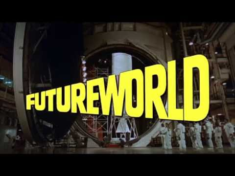 FutureWorld (1976) - HD Trailer [1080p]
