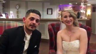 Tamada Bewertung von Tamada Maria & DJ Magvay von Oksana und Vitor