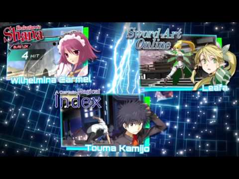 Dengeki Bunko: Fighting Cli...