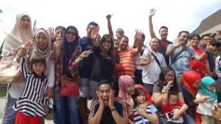 GRAVITY - Touring Soempah Pemoeda to Garut