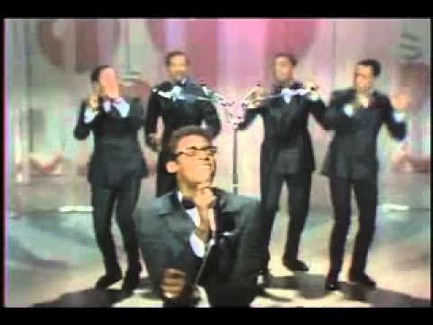 "The Temptations- ""I Wish It Would Rain"""