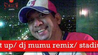 Denzel - Pump It Up (Mumu Shahab Remix Jaipong)