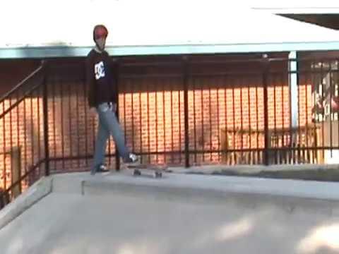 Skate Sesh at Greenbelt Skatepark